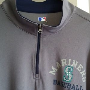 Seattle Mariners Warm Up Shirt